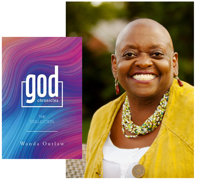 God Chronicles by Wanda Outlaw