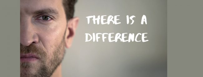 There is a Difference
